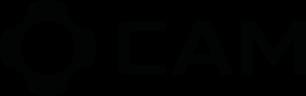 Cam logo black 0f8cffa2d498e086cab3f3567cce469ac02201172d6f817aed82a315f4b7bfa0